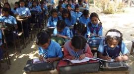 Od edukacji do odpowiedzialności – współpraca Dachser i Terre des Hommes Problemy społeczne, BIZNES - Dachser, działający globalnie operator logistyczny, wspólnie z organizacją Terre des Hommes pomaga ludziom w indyjskim stanie Uttar Pradesh. Wsparcie obejmuje edukację, ochronę praw człowieka oraz działania proekologiczne.