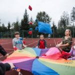 """Fundacja """"Bliżej Szczęścia"""" dla uczestników obozu św. Jana Bosko"""