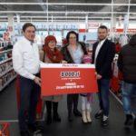 Akcja charytatywna Media Markt Piaseczno