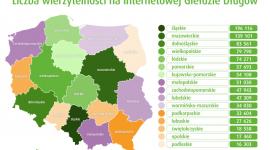 Polacy toną w długach. Szczególnie mieszkańcy Śląska i Mazowsza Problemy społeczne, BIZNES - Polacy chętnie zaciągają kredyty – ponad połowa z nas (52 proc.) nie widzi nic złego w pożyczkach na zakup najnowszych sprzętów RTV/AGD. Tak niefrasobliwe podejście skutkuje tym, że coraz więcej osób zostaje wpisanych do internetowych rejestrów dłużników.