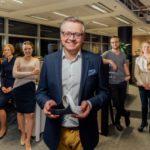 Polski startup na międzynarodowym podium!