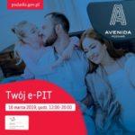 Rozlicz PIT w Avenidzie – bezpiecznie, szybko i wygodnie
