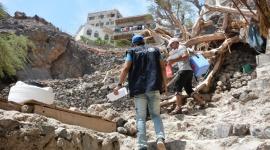 UNICEF: Siedmioro dzieci zginęło w ataku w Jemenie Problemy społeczne, BIZNES - Sana, 27 maja 2019 r. – Siedmioro dzieci w wieku od 4 do 14 lat zostało zabitych w piątkowym ataku w mieście Ta'izz na południu Jemenu.