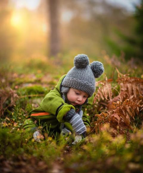 Sharenting po polsku, czyli ile dzieci wpadło do sieci? Problemy społeczne, BIZNES - 40% polskich rodziców dzieli się w internecie zdjęciami i filmami dokumentującymi dzieciństwo ich dzieci, a rocznie każdy z tych rodziców wrzuca średnio 72 zdjęcia i 24 filmy z własnymi dziećmi w rolach głównych.