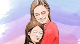 """Rusza kampania """"Porozmawiajmy Mamo"""".Jak bez skrępowania rozmawiać o dojrzewaniu? Psychologia, LIFESTYLE - Wydawałoby się, że w dzisiejszych czasach potrafimy rozmawiać na każdy temat, kwestia miesiączki wciąż wywołuje w kobietach poczucie wstydu i zakłopotania. Aby to zmienić i nauczyć mamy jak bez skrępowania rozmawiać z córką o dojrzewaniu, powstała kampania """"Porozmawiajmy Mamo""""."""
