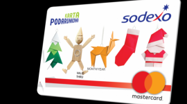 Sodexo kolejny raz wspiera Polską Akcję Humanitarną Problemy społeczne, BIZNES - W tym roku znana z budowania zaangażowania pracowników firma Sodexo Benefits and Rewards Services Polska ponownie aktywnie włączyła się w program prowadzony przez Polską Akcję Humanitarną.