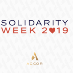 Solidarity Week w Accor po raz 14!