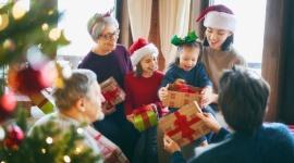 Jak się dogadywać w Święta? Psychologia, LIFESTYLE - Poznaj 5 zasad zdrowego myślenia, które pomogą siedzieć radosne święta i uniknąć kłótni z bliskimi
