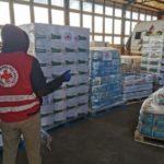 P&G niesie pomoc najbardziej dotkniętym kryzysem oraz tym, którzy im pomagają.