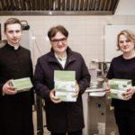Dodatkowa pomoc bezdomnym w Warszawie podczas pandemii koronawirusa