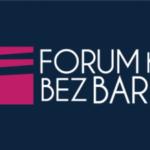 VI Forum Kultury bez Barier: Dostępna bibli1oteka – wymogi/potrzeby/możliwości